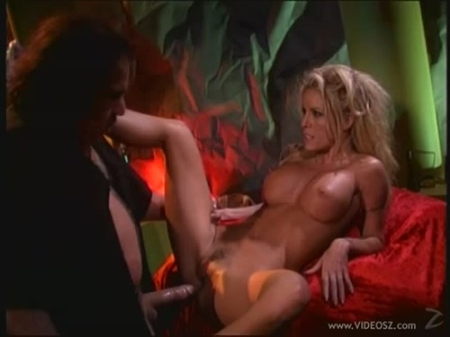 Wife rebecca nude