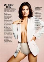 Cosmopolitan Magazine (February 2014)