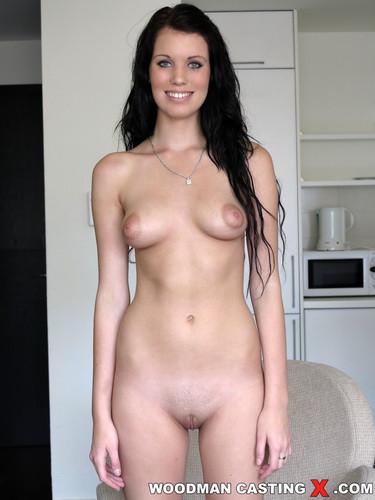 WoodmanCastingX.com - Angie Emerald