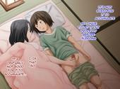 Atori Akinao Atori K I Can't Accept a New Mother Hentai Incest English CG