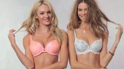 Victoria's Secret Lingerie - Oh, Snap!