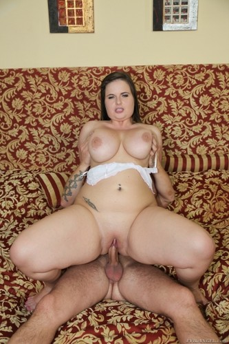 Maggie B   Big And Real Busty HD