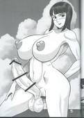 [AOI] The Lewdness Adventure Log of Combat Nun - The Pilot 003