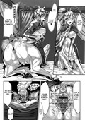 Z-Ton The Outbreeding of an Era Hentai Monster girl English