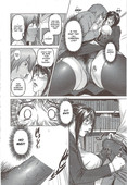 Shinobu, Yamasaki Masato - Mama is a Female Professor Ch.3