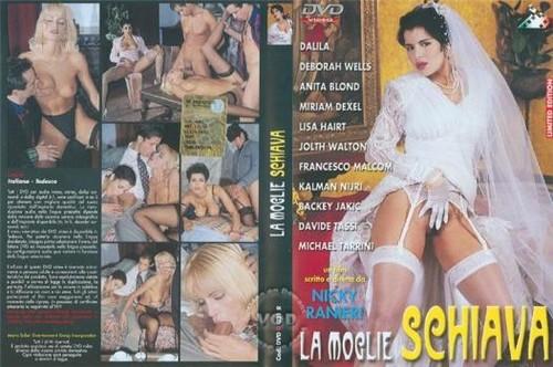 La moglie schiava 1996 full porn movie - 2 part 7