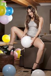 Dani Daniels in New Years Surprise :: December 31, 2013c20w7rkgh2.jpg