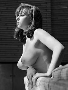 Lorraine bracco nude pussy