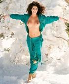 Noemí Merino De Gran Hermano Desnuda Con Sus Nuevas Tetas, 16 Diciembre 2013